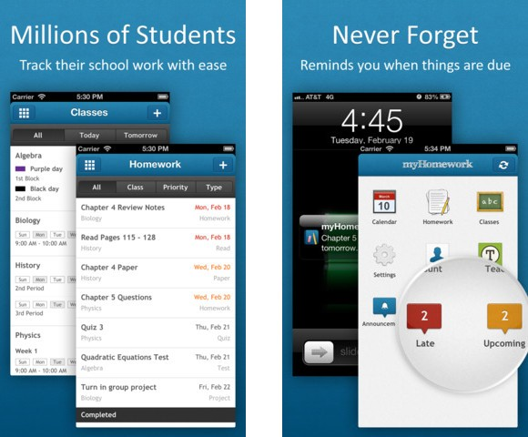 Top Student! Here's The 5 Best School & University Apps