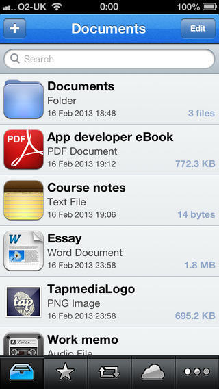 Best File Manager Apps for iPhone and iPad | Top Picks