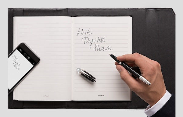 Montblanc Augmented Paper Product Image