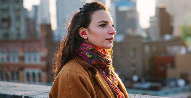 Pilot Smart Earpiece Language Translator