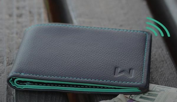 Walli Smart Wallet Product Image