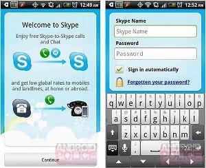Скачать Последнюю Версию Skype Для Android
