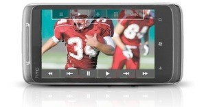 SlingPlayer for Windows Phone 7
