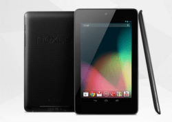 Google and Asus Reportedly Planning $99 Nexus 7 (Yes, Only $99)