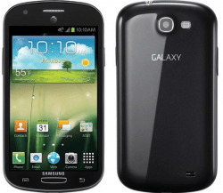 Samsung Galaxy Express coming to AT&T for $100