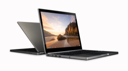 No Chrome Tablet for Now; $1,300 Chromebook Pixel Launched