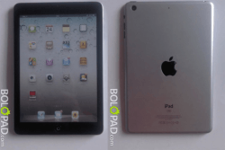 New Leaked Photos of iPad mini Appear (for the 'nth' Time)