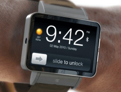 Apple iWatch Reportedly to Launch at Year's End
