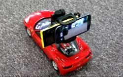 Nokia Lumia 920 image stabilization feature gets tested against Galaxy S III