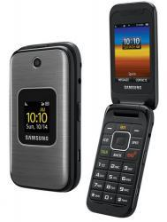 Sprint announces Samsung M400 flip phone for seniors