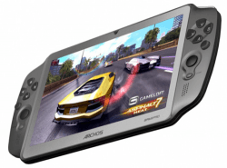 U.S. Gamers' Wait for Archos Gamepad Almost Over