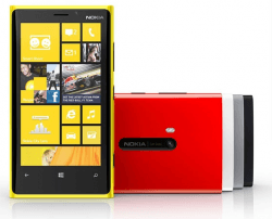 Nokia Lumia 920 and Lumia 820 pricing and release date info revealed