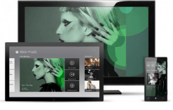 Microsoft launches Xbox Music for WP8, iOS and Android versions in the pipeline