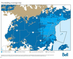 Bell and Virgin launch LTE network in Thunder Bay, Ontario