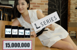 One LG Optimus L Device Sold Per Second; 2nd-Gen Coming to MWC