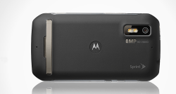 Sprint Offering Maintenance Update for the Motorola Photon