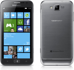Samsung Ativ S officially launched with Windows Phone 8
