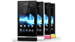 Sony releases software updates for Android-powered Xperia phones
