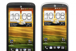 AT&T announces carrier-exclusive HTC One X+ and HTC One VX