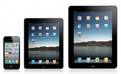 Apple Expects Small iPad to Go Big: 10 Million iPad minis Ordered